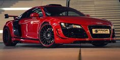 Audi R8 PD GT650 by Prior