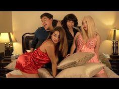 Sin pijama - Becky G, Natti Natasha (PARODIA) - TEAM FÉNIX - YouTube Becky G, Videos, Youtube, Babydoll Sheep, Tattle Telling, Toe Nail Art, Youtubers, Video Clip