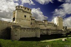 Castillo de Cuellar / Cuellar Castle (Segovia)