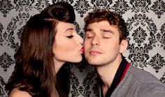 Karmin, aren't they just the cutest!!