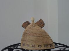 Anděl placatý, 14 cm ( s kytičkami nebo bez) - Keramická dílna Katka Interior Design Living Room, Sculptures, Reusable Tote Bags, Pottery Ideas, Painting, Advent, Decor, Baby Dolls, Angel