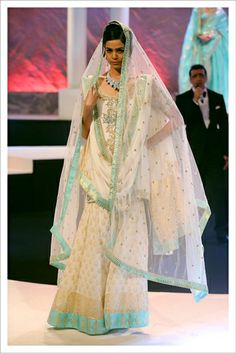 Suneet Varma couture 2013