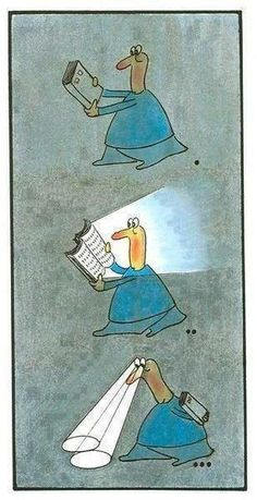 This is how all the best books actualy work...
