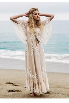 Enchanted Forest Dress by Free People