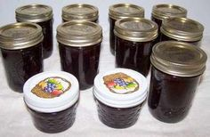 How to Make Blueberry Syrup - Easily!