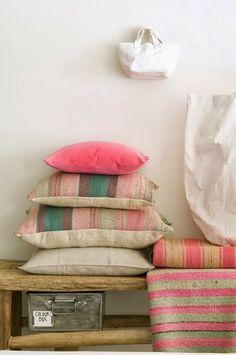 Pillow Talk!