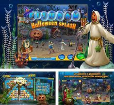 Fishdom Spooky HD Hack is a new generation of web based game hack, with it's unlimited you will have premium game resources in no time, try it and Game Resources, Online Games, Ios, Puzzle, Android, Change, Halloween, Puzzles, Riddles
