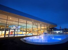 Therme in Bad EMS - Hotel & Restaurant KRONE