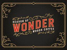 Season Of Wonder by Andrew Berkemeyer #Design Popular #Dribbble #shots