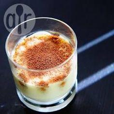 Tiramisu no pote @ allrecipes.com.br