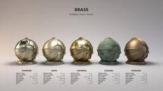 samsweetmilk: Metal study by Sanatçının Dünyası... - Haha what a story Mary