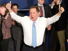 John Kasich is shaking up the GOP race with a second-place finish in New Hampshire. But how well do voters really know the governor from Ohio?