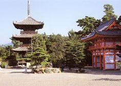 【新西国霊場】第八番:道成寺