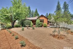 2701 Coloma St, Placerville, CA 95667 U2014 Brick Home On A Corner Lot In