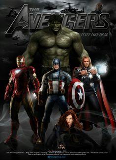 nebula avengers alliance - photo #23