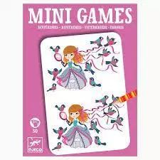 Djeco Mini Games Spot the Difference Lea Graduation Party Games, Birthday Party Games, Abc Games, Mini Games, Party Bag Alternative, Spot The Difference Puzzle, Hawaiian Party Games, New Online Games, 10 Year Old Girl