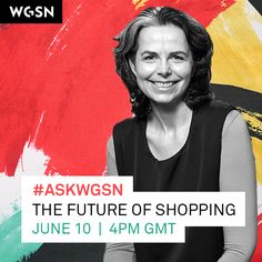 Retail today is a constant evolution of new ideas and new formats. Physical versus digital, mobile through to omnichannel, start-ups, technology and personalisation are all regular buzzwords. Want to keep abreast of what's coming next? Join us for a live Twitter Q&A with our head of market intelligence – and resident retail expert – Lorna Hall, to talk all about the future of shopping. Send questions to #askwgsn anytime from now, and look out for the live conversation at 4pm GMT, Tuesday ...