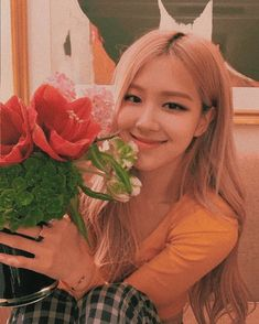 K Pop, Kim Jennie, Blackpink Twice, Lisa Blackpink Wallpaper, Rose Park, Cool Wallpapers For Phones, Blackpink Photos, Kim Jisoo, Girls Rules