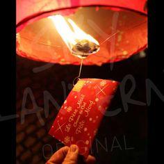SkyLantern Lanterne Volante Lettre au Père Noël 973 - Achat / Vente Lanterne volante sur maginea.com