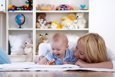Slim: Zo bespaar je op de inrichting van je babykamer