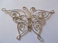 Butterfly By Popnicute