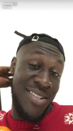 3f8fbb0b41d Stormzy Net Worth 2018 - How Much The UK Rapper Makes
