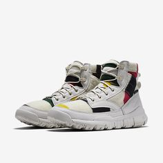Scarponcino Nike SFB 15 cm Leather - Uomo