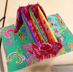 My Quilt Diet...: CRAZY LOVE Sew Together Bag Sew-Along