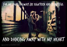 country lyrics