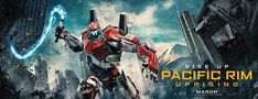 Watch Pacific Rim Uprising 2018 american action movie online streaming with just a single click. Get afdah watch movies online for free Pacific Rim in HD print without any download.