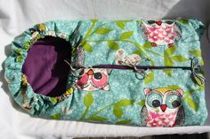 Voksipose / vognpose Diaper Bag, Diaper Bags, Nappy Bags