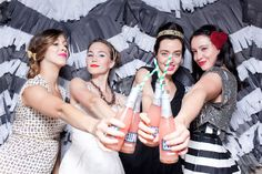 Pass this onto your maid of honour stat >> How To Plan An Awesome Hen Party / Bachelorette Party | Bridal Musings