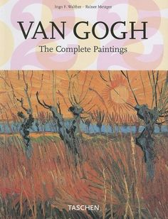 """""""Van Gogh: The Complete Paintings"""" .. Helped me very much in photography ... Thank you Vincent!"""