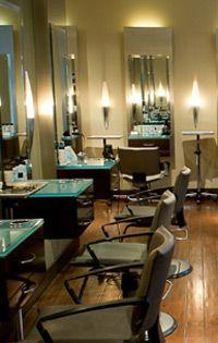 Ouidad-- curly hair salon!