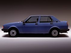 Alfa Romeo Giulietta - 1977