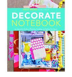 Decorate Notebook