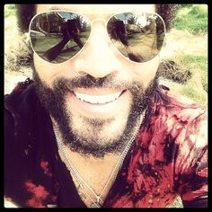 Photo by lennykravitz    this man is so fine it hurts...geez