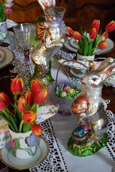 Easter's On Its Way | Home is Where the Boat Is