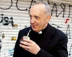 papa francisco mate - Buscar con Google