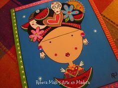 https://flic.kr/p/r2tFo2   Frida Kahlo
