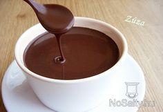 Csokoládészósz