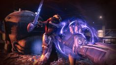 Destiny Budget Could Hit $500 Million, Beta Starts in July ...
