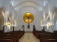 Church of St. Benedict, Ayala Westgrove Heights, Silang, Cavite (Philippines)