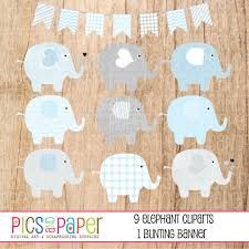 blue grey childrens bunting - Google Search