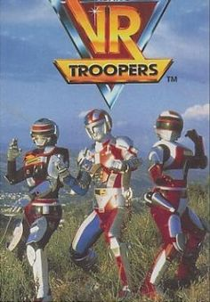 VR(Virtual Reality) Troopers.
