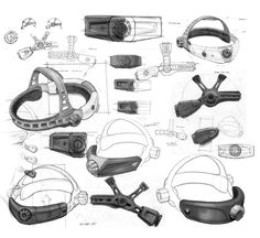 POLAR Welding Helmet Cooling System, should really exit