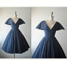 Back to 1950 by Alexandra Moskwyn on Etsy