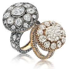 「rose cut diamond ring」的圖片搜尋結果