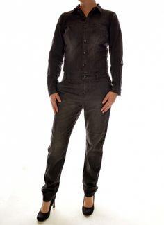 Jeans Jumpsuit Dames Blauw Only Günstig Kaufen Schnelle Lieferung tleCrV