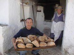 Pao. bread